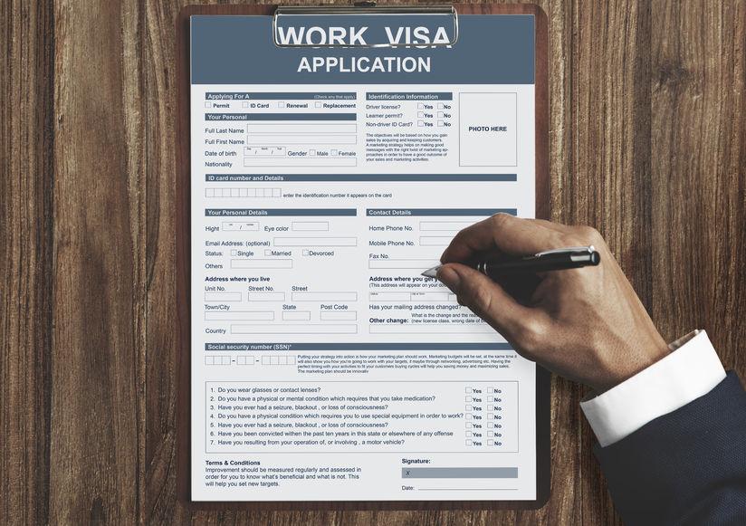 L-1 Visa - El Segundo Law Firm